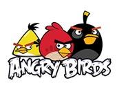 Marchandises vente en gros Angry Birds pour les enfants.