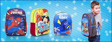 Disney sacs