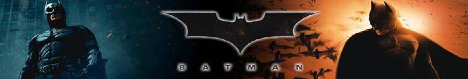 Vente en gros Batman sous licence de vêtements et de produits de caractère.