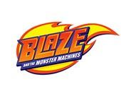 Blaze et monstre machines marchandise vente en gros fournisseur.