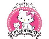 Charmmy Kitty vêtements et accessoires vente en gros fournisseur.