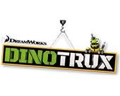 Distributeur vente en gros de marchandises Dinotrux.
