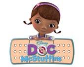Doc McStuffins vêtements et accessoires vente en gros fournisseur.