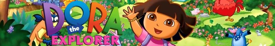 Vente en gros Dora l'exploratrice vêtements et accessoires pour les enfants.
