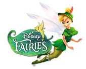 Distributeur vente en gros de marchandises Disney Les Fées.