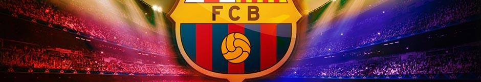 Vente en gros  FC Barcelone sous licence produits.