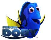 Le Monde de Dory et Nemo produits et des vêtements sous licence pour les enfants et les bébés.