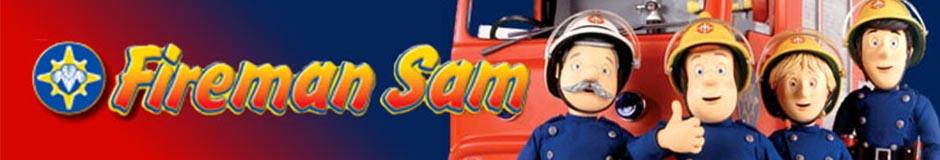 Vente en gros pompier Sam accessoires et vêtements pour bébé et enfant.