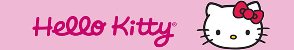 Vente en gros de produits et de vêtements Hello Kitty pour les filles.