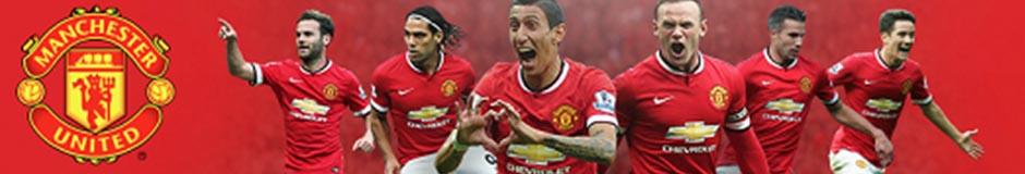 Vente en gros Manchester United sous licence produits