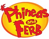 Phineas et Ferb vêtements et produits pour enfants grossiste