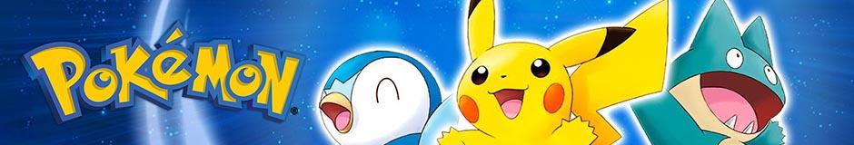 Vente en gros sous licence vêtements de personnages Pokémon et produits pour enfants.