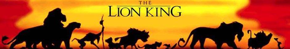Vente en gros Le Roi Lion Disney vêtements et marchandises sous licence.
